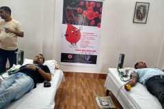 Blood Donation 04