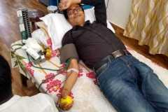 Blood Donation 07