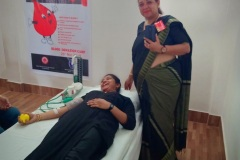 Blood Donation 08