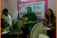 Performance of Amitabh Baruah Wester, 2010