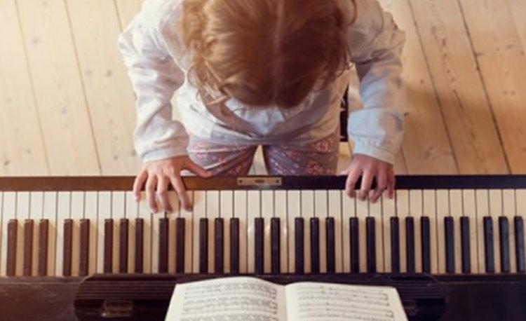 piano class at MBMMC